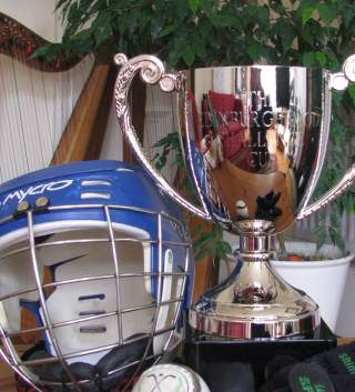 The Edinburgh Mod Challenge Cup